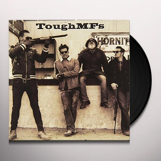 Toughmfs SWEET ANNELI Vinyl Record