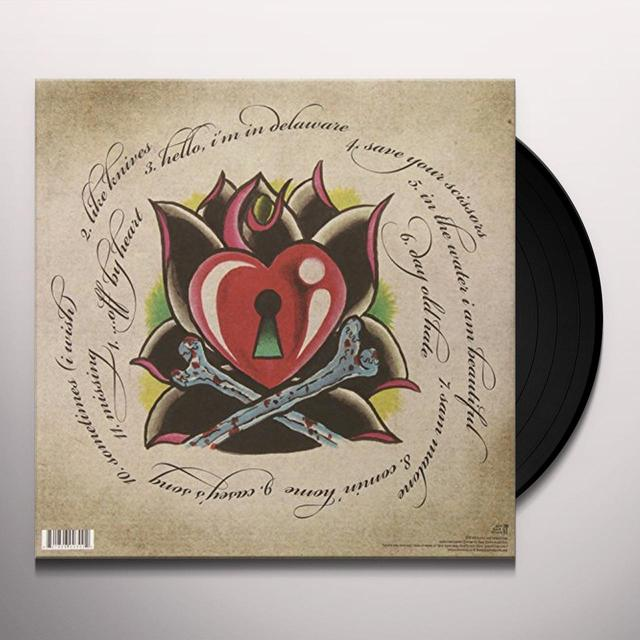 City & Colour SOMETIMES Vinyl Record