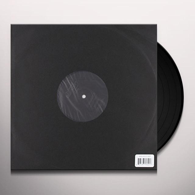 Zefzeed RONSON (EP) Vinyl Record