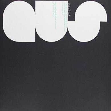 Bicep CIRCLES Vinyl Record
