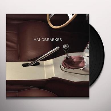 Handbraekes 2 Vinyl Record