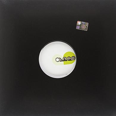 Nightdrivers EASY LIFE Vinyl Record