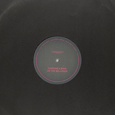Cardini / Shaw IN THE BALLROOM Vinyl Record