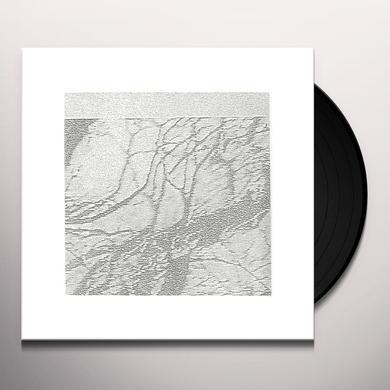 Thought Broadcast VOTIVE ZERO Vinyl Record