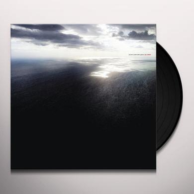 Edvard Graham Lewis ALL OVER Vinyl Record