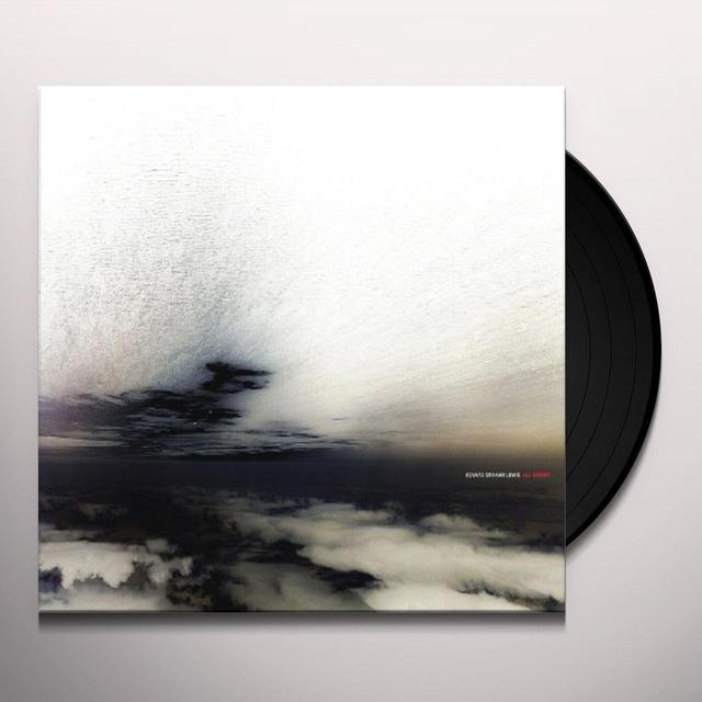 Edvard Graham Lewis ALL UNDER Vinyl Record