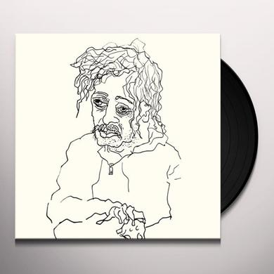 Junior Salami DELI DAYS / SONTAVA NIGHTS Vinyl Record