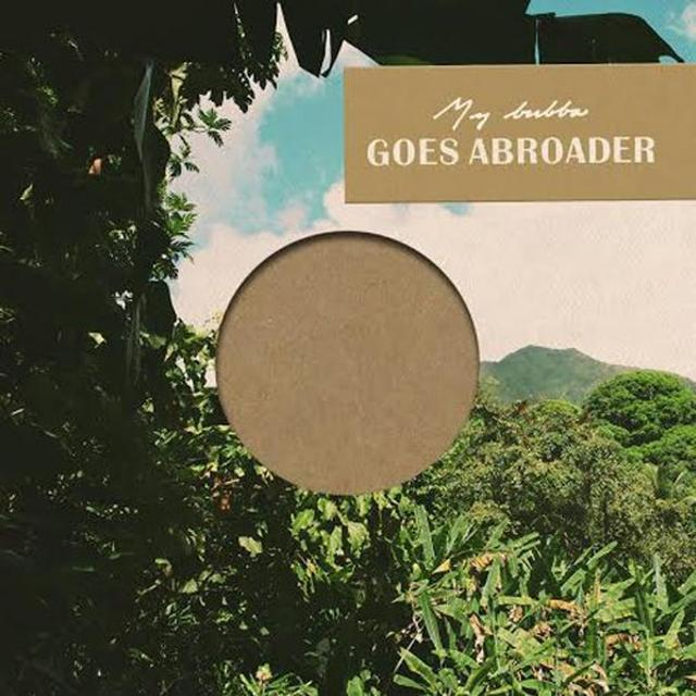 My Bubba GOES ABROADER Vinyl Record