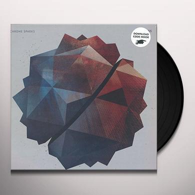 Chrome Sparks GODDESS (EP) Vinyl Record