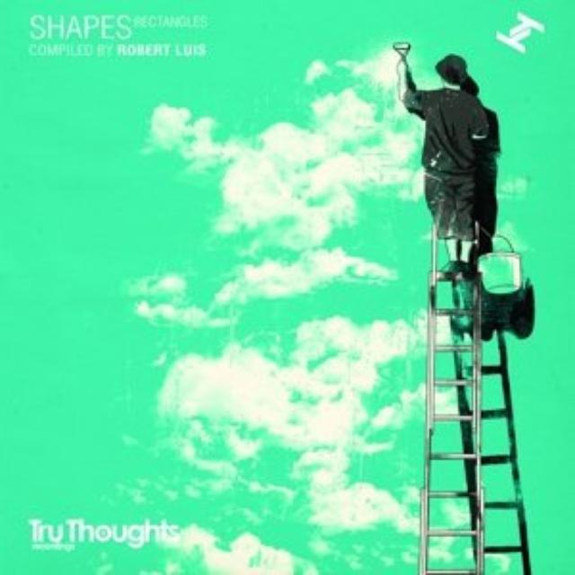 Shapes: Rectangles Compiled By Robert Luis / Var