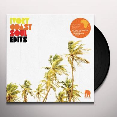 IVORY COAST SOUL EDITS / VARIOUS Vinyl Record