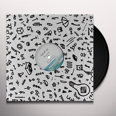 Tempelhof DEFROST Vinyl Record