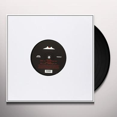 Dusty Kid DOOM Vinyl Record