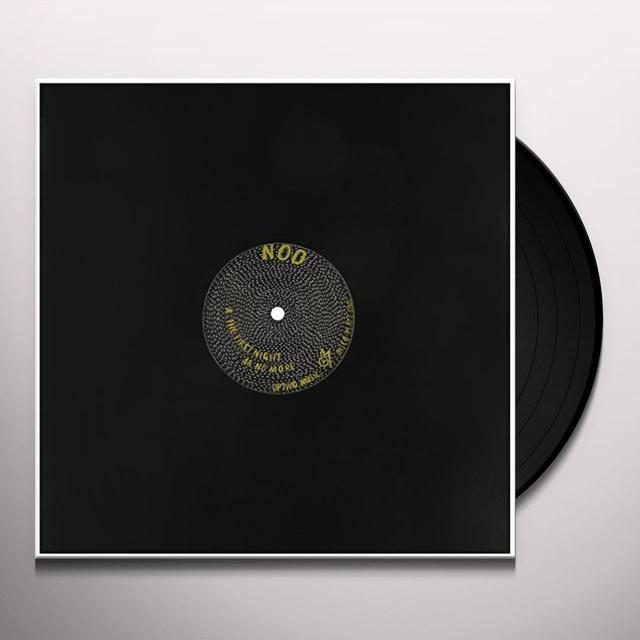 NOO (EP) Vinyl Record