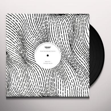 Drifter & Benjamin Frohlich WATERVILLE Vinyl Record