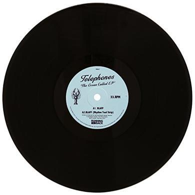 Telephones OCEAN CALLED Vinyl Record