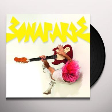 BONAPARTE Vinyl Record