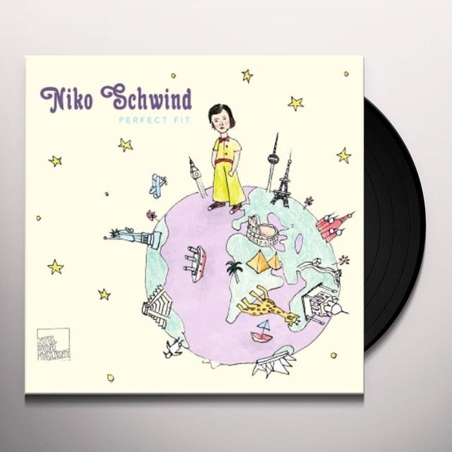 Niko Schwind PERFECT FIT Vinyl Record