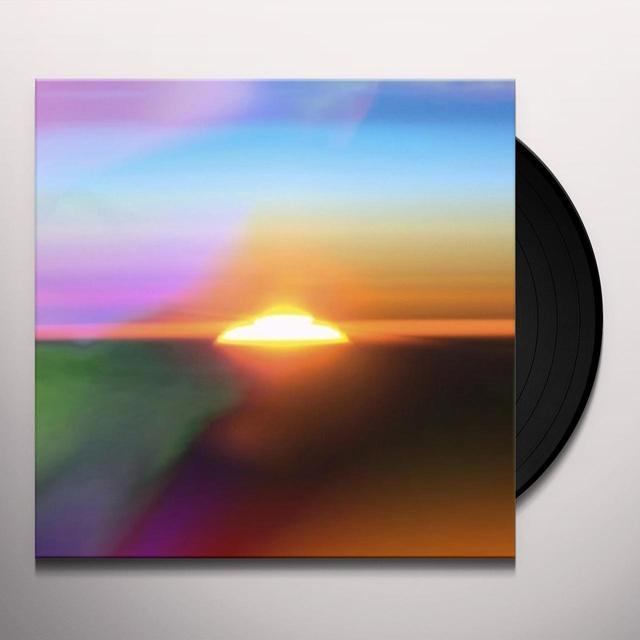 SUNRISE HIGHWAY (EP) Vinyl Record
