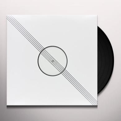 Korablove TIME Vinyl Record