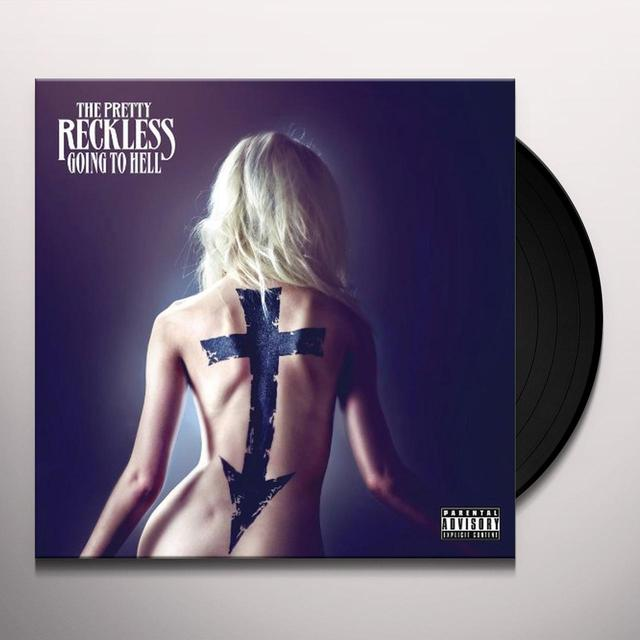 Pretty Reckless GOING TO HELL (OGV) (Vinyl)