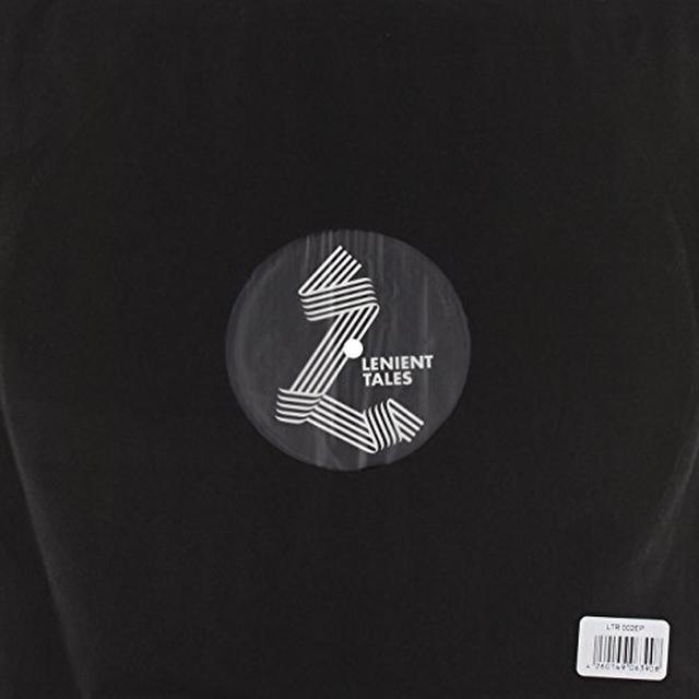 Jonas Woehl WHITE SHEETS Vinyl Record