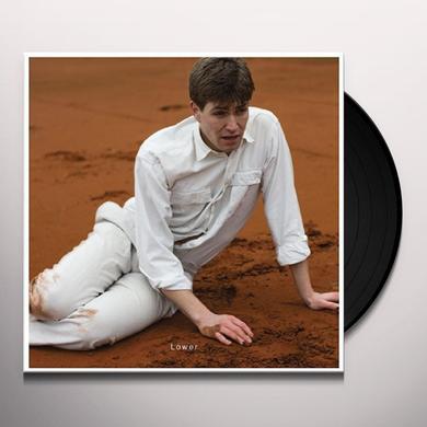 Lower SEEK WARMER CLIMES Vinyl Record - Digital Download Included