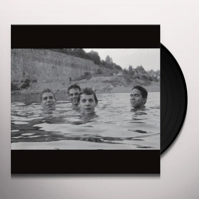 Slint SPIDERLAND (BONUS DVD) Vinyl Record - 180 Gram Pressing, Remastered, Digital Download Included