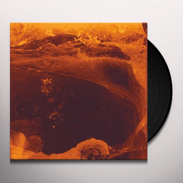 La Hell Gang THRU ME AGAIN Vinyl Record