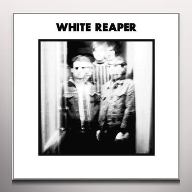 WHITE REAPER Vinyl Record - Colored Vinyl, 180 Gram Pressing, Pink Vinyl, Digital Download Included