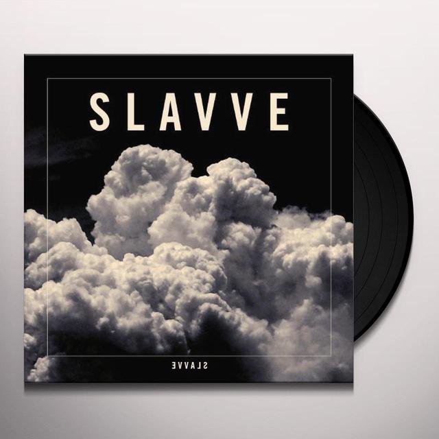 SLAVVE Vinyl Record