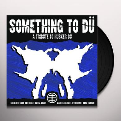 SOMETHING TO DU / VARIOUS Vinyl Record