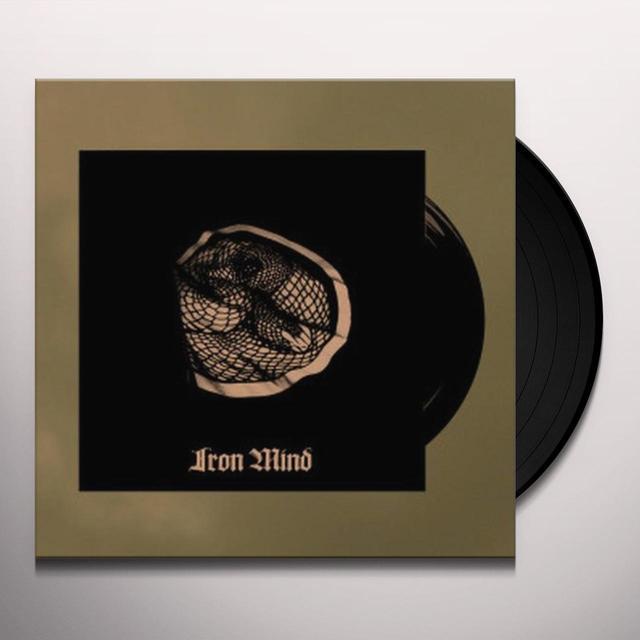 IRON MIND (Vinyl)