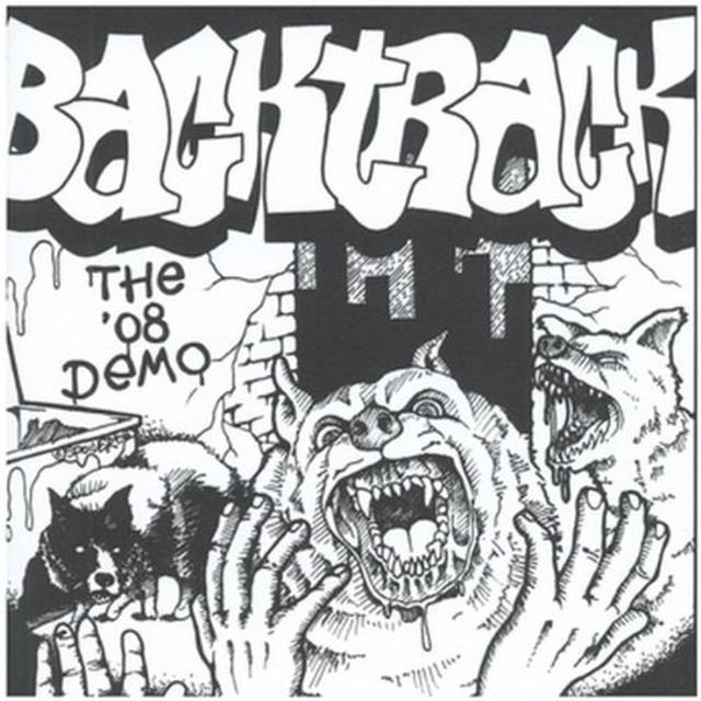 Backtrack 08 DEMO (Vinyl)