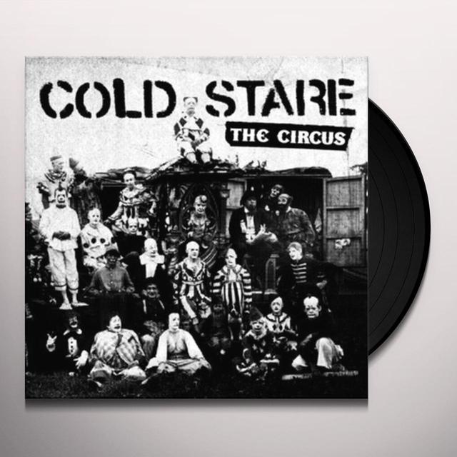 Cold Stare CIRCUS Vinyl Record