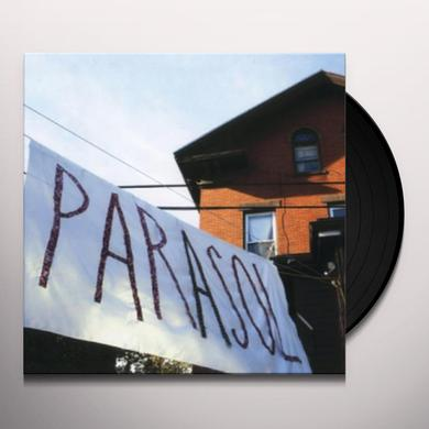 Parasol NOT THERE Vinyl Record