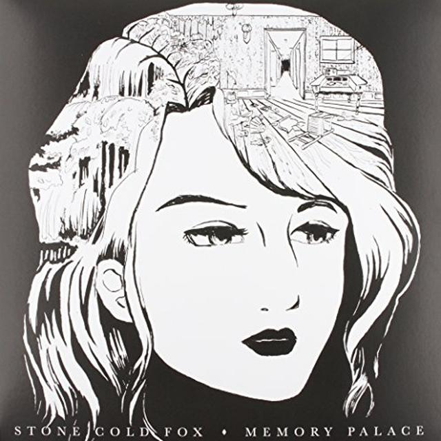 Stone Cold Fox MEMORY PALACE Vinyl Record