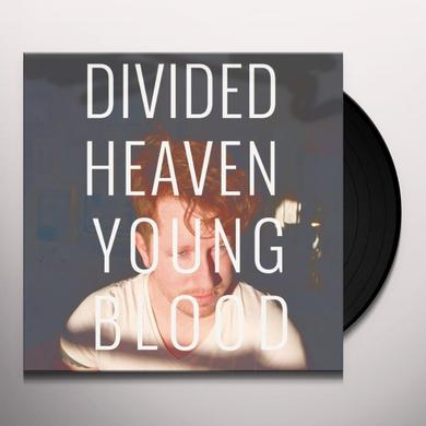 Divided Heaven YOUNGBLOOD Vinyl Record
