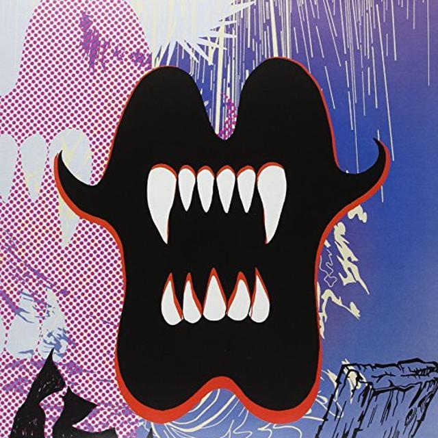 Dan Melchior HUNGER Vinyl Record
