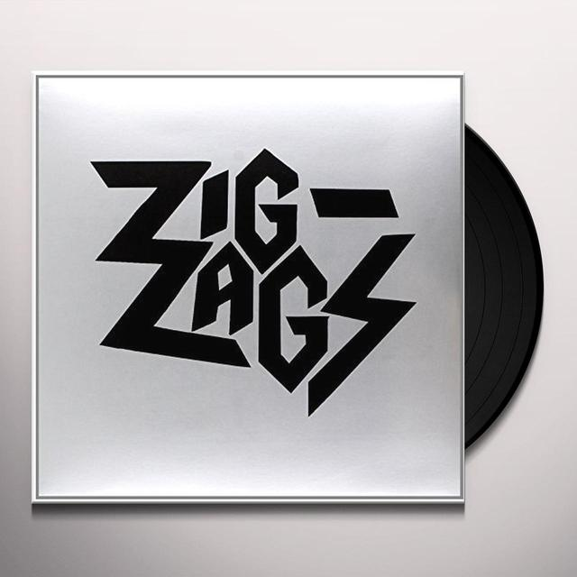 ZIG ZAGS Vinyl Record