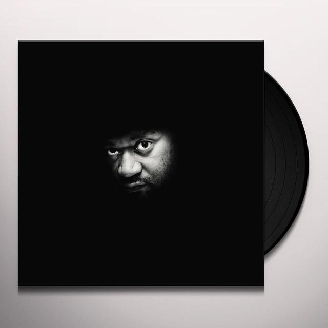 Ghostface Killah & Badbadnotgood SIX DEGREES Vinyl Record