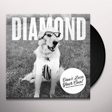 Diamond Youth DON'T LOSE YOUR COOL Vinyl Record - UK Release