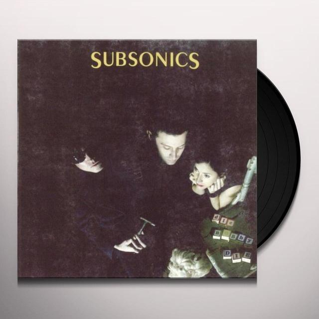 Alpheus GOOD PREVAILS Vinyl Record