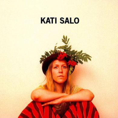 KATI SALO Vinyl Record