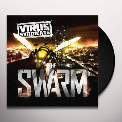 Virus Syndicate SWARM Vinyl Record - UK Import