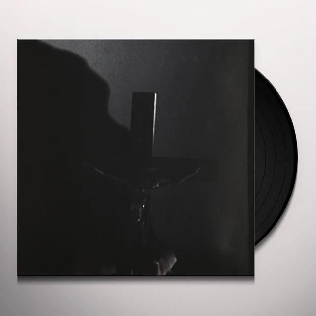 Hexis ABALAM Vinyl Record