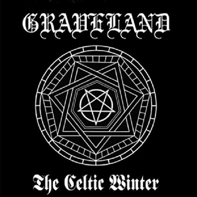Graveland CELTIC WINTER Vinyl Record - UK Import