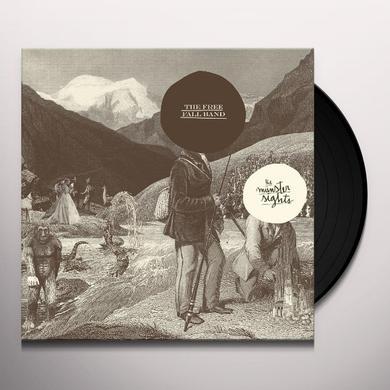 Free Fall Band MUNSTER SIGHTS Vinyl Record - UK Import