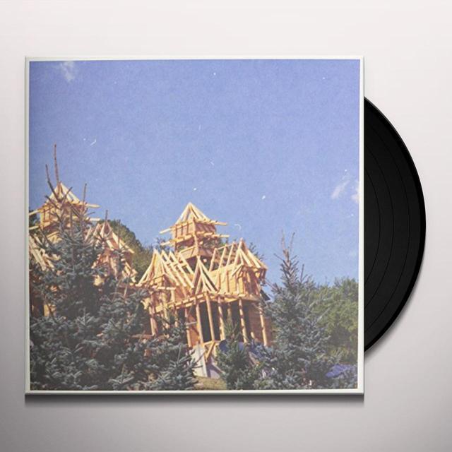 Oso Leone MOKRAGORA Vinyl Record - UK Import