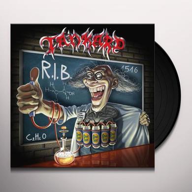 Tankard R.I.B. Vinyl Record
